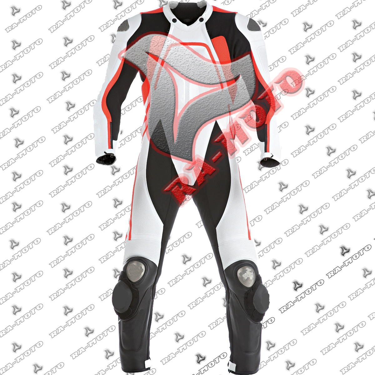 RA-15278Buell Motorbike leather suit