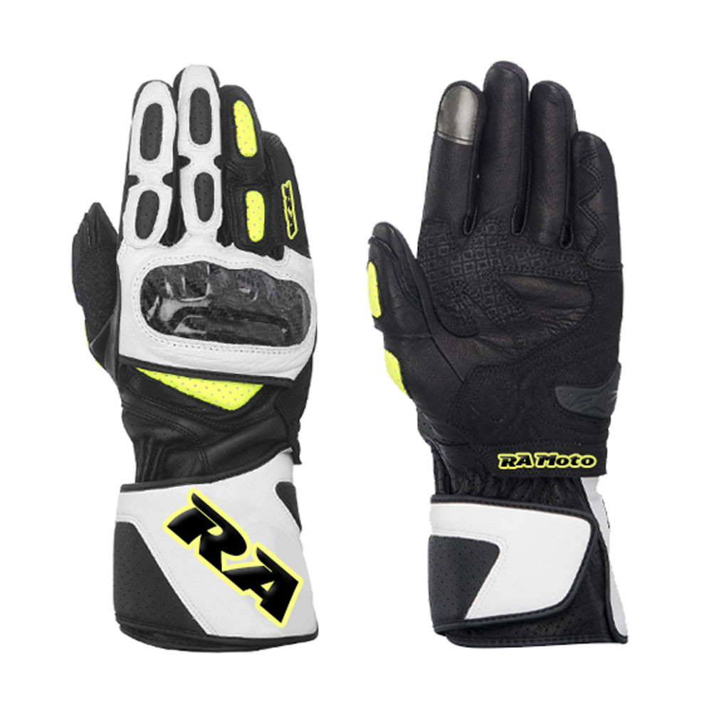 RA-1072 Racing leather gloves