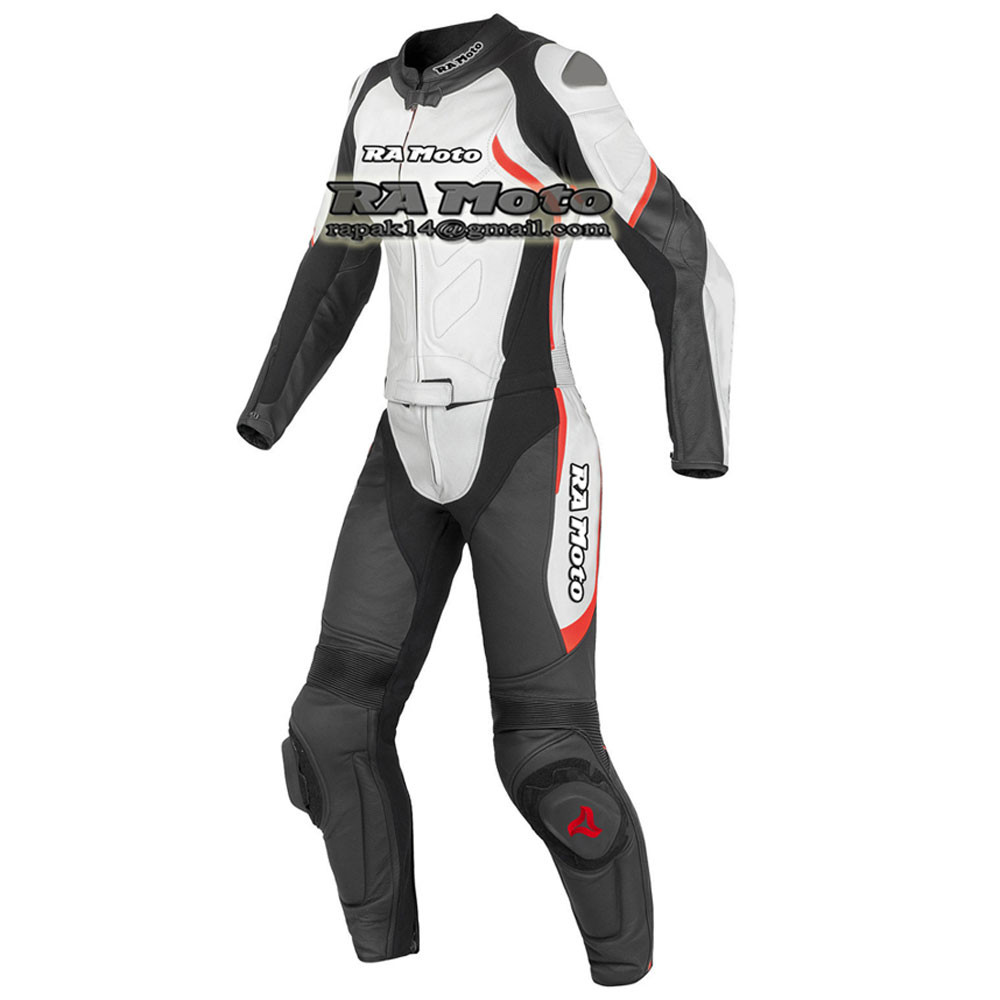 RA-903A Anny Leather suit