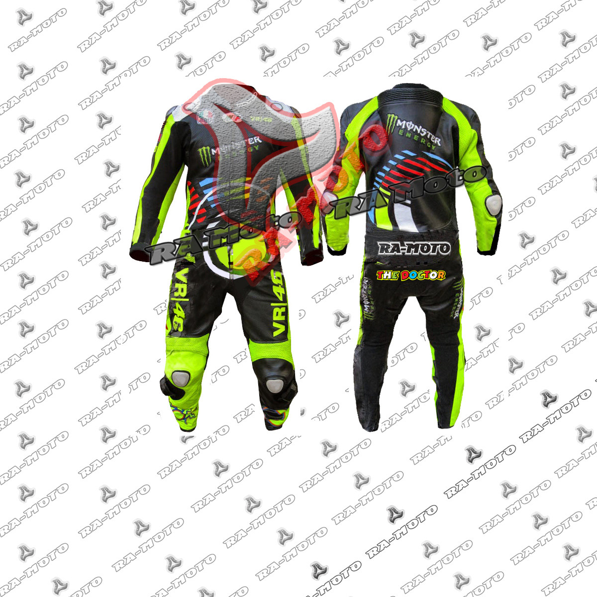 RA-15201 vale leather suit